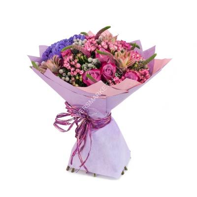 Гидрангия купить цветы где купить искусственные цветы в спб для кладбища